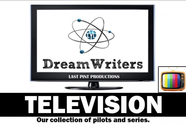 DreamWriters (1 Hour Sci/Fi)