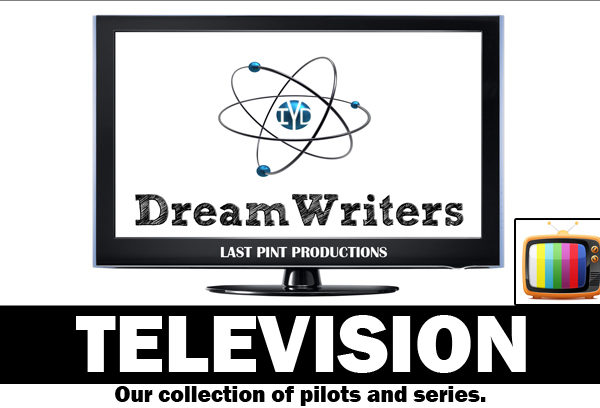 DreamWriters (1 Hour Sci/Fi)