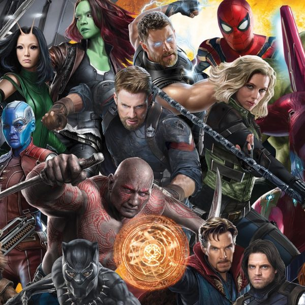Episode 59 - The MCU